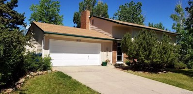 1853 S Uravan Street, Aurora, CO 80017 - MLS#: 3136324