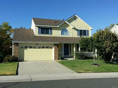 3564 Boardwalk Circle, Highlands Ranch, CO 80129 - #: 3137427
