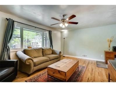 31258 Chambers Lane, Conifer, CO 80433 - #: 3137757