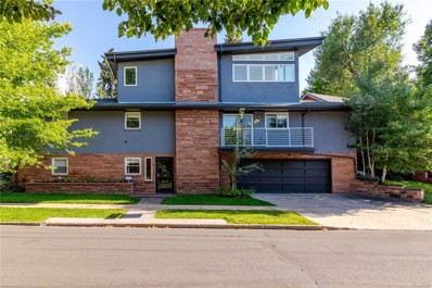 3030 E Kentucky Avenue, Denver, CO 80209 - #: 3138341
