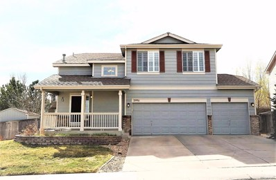 5996 Panther Butte, Littleton, CO 80124 - MLS#: 3138776