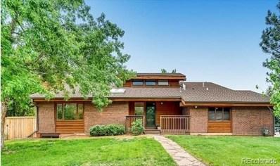 4407 Coolidge Place, Boulder, CO 80303 - #: 3139340
