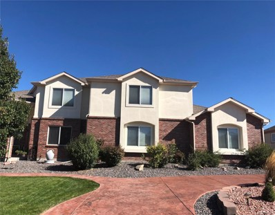 8266 Urban Court, Arvada, CO 80005 - MLS#: 3140765