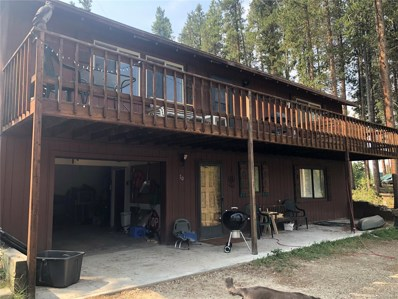 70 County Road 494, Grand Lake, CO 80447 - MLS#: 3142074
