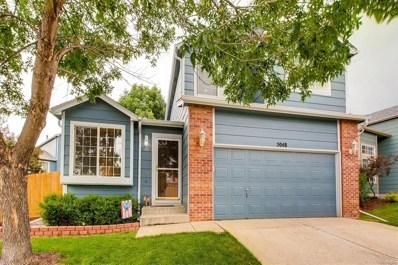 5048 Parsons Way, Castle Rock, CO 80104 - MLS#: 3143433