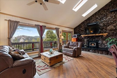 11471 Marks Drive, Conifer, CO 80433 - #: 3147410