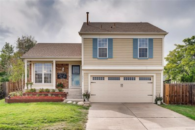 10277 Quail Way, Westminster, CO 80021 - MLS#: 3147484