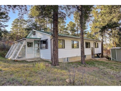 756 Forest View Road, Palmer Lake, CO 80133 - MLS#: 3147521