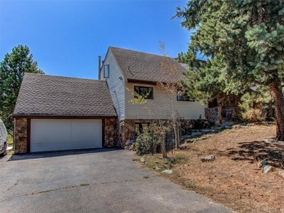 30330 Palomino Drive, Evergreen, CO 80439 - #: 3148589