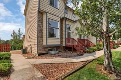 1101 21st Avenue UNIT 11, Longmont, CO 80501 - MLS#: 3150900