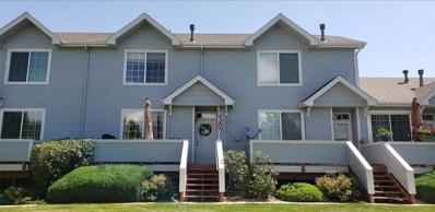 4040 E 119th Place UNIT C, Thornton, CO 80233 - #: 3151217