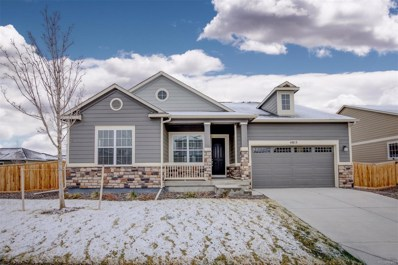 4815 E 143rd Avenue, Thornton, CO 80602 - #: 3151386