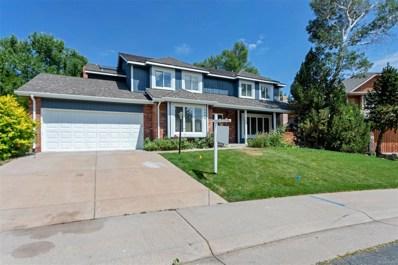 5546 S Olathe Lane, Centennial, CO 80015 - #: 3151829