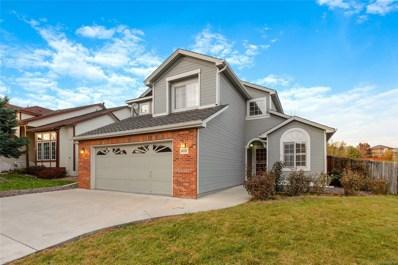 10707 W Cooper Drive, Littleton, CO 80127 - MLS#: 3151877