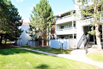 14206 E 1st Drive UNIT B09, Aurora, CO 80011 - MLS#: 3153226