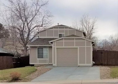 17415 E Temple Drive, Aurora, CO 80015 - #: 3153971