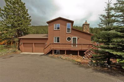 270 Wisp Creek Drive, Bailey, CO 80421 - #: 3154464