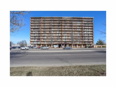 2225 Buchtel Boulevard UNIT 301, Denver, CO 80210 - MLS#: 3155432