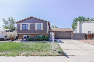11344 Clermont Drive, Thornton, CO 80233 - #: 3155728