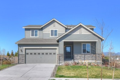 5101 W 109 Circle, Westminster, CO 80031 - #: 3156107