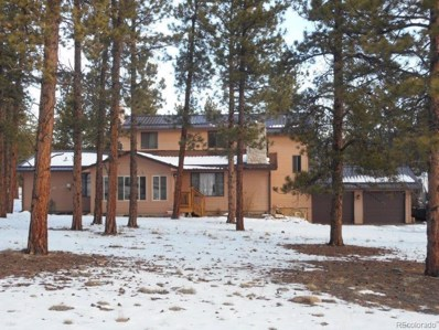 31225 Northwoods Circle, Buena Vista, CO 81211 - MLS#: 3156272