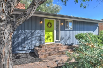 3274 Pierson Street, Wheat Ridge, CO 80033 - MLS#: 3156568