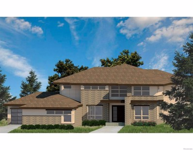 1145 W 141st Circle, Westminster, CO 80023 - MLS#: 3156943