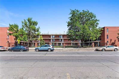 1180 Yosemite Street UNIT 313, Denver, CO 80220 - MLS#: 3158041
