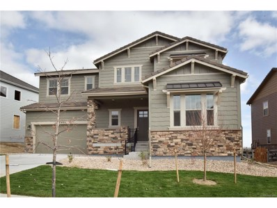 15986 Swan Mountain Drive, Broomfield, CO 80023 - MLS#: 3158600