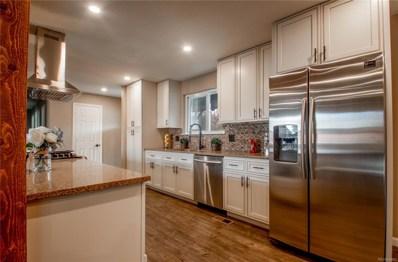 12345 W 32nd Avenue, Wheat Ridge, CO 80033 - #: 3159032