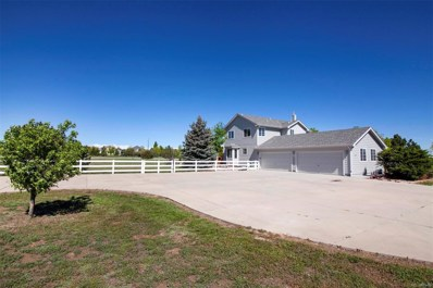 15215 Akron Street, Brighton, CO 80602 - #: 3159094