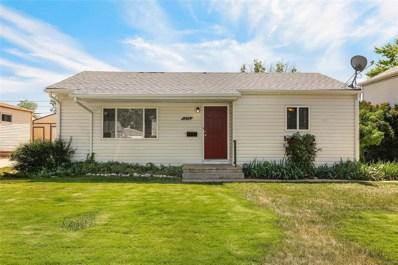 1250 S Yates Street, Denver, CO 80219 - #: 3160841