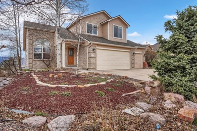 15710 Candle Creek Drive, Monument, CO 80132 - #: 3161746