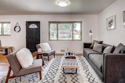 3426 S Wolff Street, Denver, CO 80236 - MLS#: 3161916