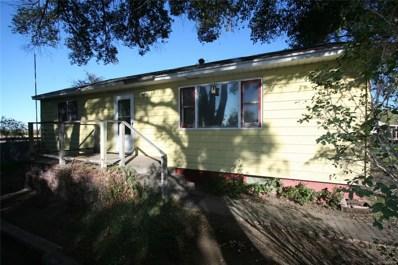18198 County Road 17.3, Fort Morgan, CO 80701 - MLS#: 3161949
