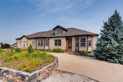 14850 Hanover Street, Brighton, CO 80602 - MLS#: 3162078