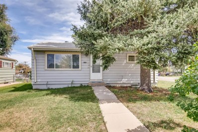 90 S Sheridan Boulevard, Lakewood, CO 80226 - MLS#: 3162249