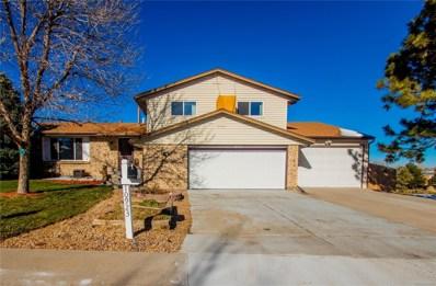 10923 W Mexico Drive, Lakewood, CO 80232 - MLS#: 3162887