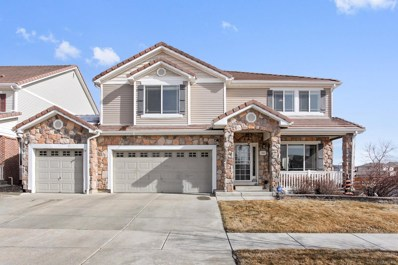 11810 Jasper Street, Commerce City, CO 80022 - #: 3163684