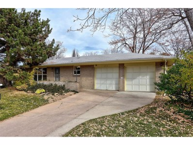 6710 S Cook Street, Centennial, CO 80122 - MLS#: 3164181