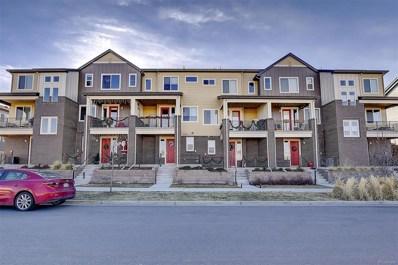 634 E Hinsdale Avenue, Littleton, CO 80122 - MLS#: 3164557