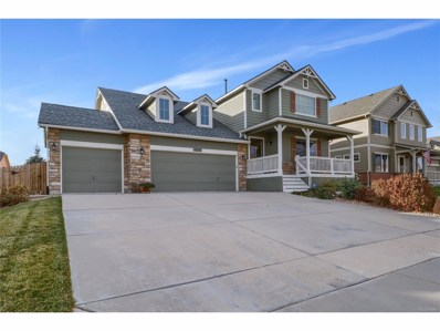 5357 Newcombe Street, Arvada, CO 80002 - MLS#: 3164740
