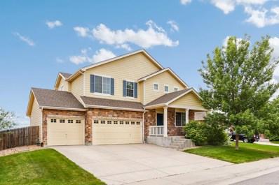 11652 Kearney Way, Thornton, CO 80233 - MLS#: 3166887