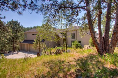 24998 Foothills Drive, Golden, CO 80401 - MLS#: 3166944