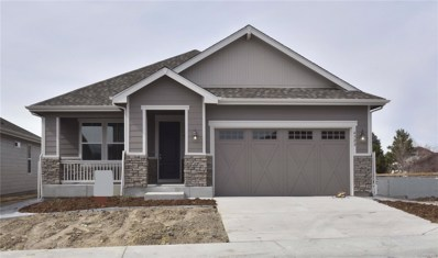 4328 Broken Hill Circle, Castle Rock, CO 80109 - MLS#: 3168305