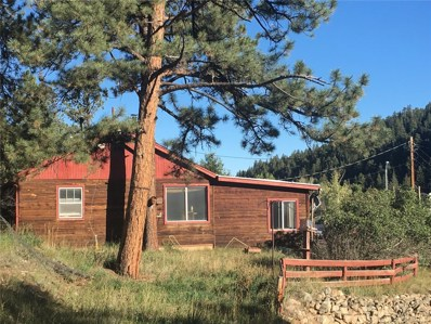 183 Main Street, Bailey, CO 80421 - MLS#: 3168337