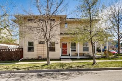 4698 17th Street, Boulder, CO 80304 - MLS#: 3168875