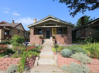 4451 Decatur Street, Denver, CO 80211 - #: 3169123