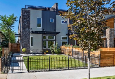 4555 Stuart Street, Denver, CO 80212 - #: 3169657