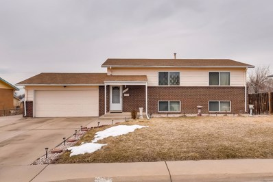 3361 Kellogg Place, Westminster, CO 80031 - MLS#: 3170868